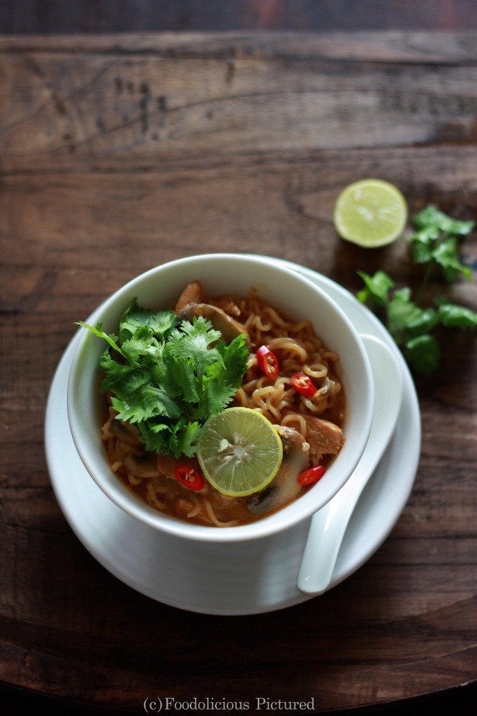 red curry noodle 2